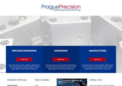 pragueprecision