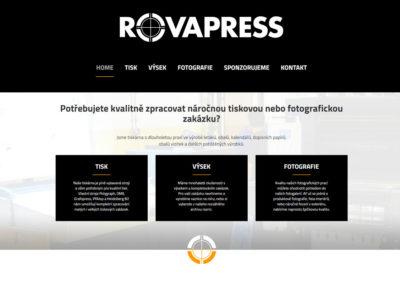 rovapress